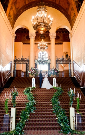 Beauty-and-the-Beast-Inspired-Wedding-MacArthur-Los-Angeles-37