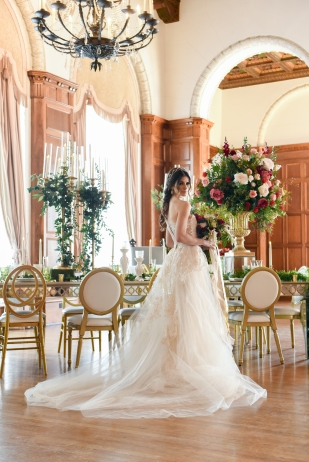 Beauty-and-the-Beast-Inspired-Wedding-MacArthur-Los-Angeles-5
