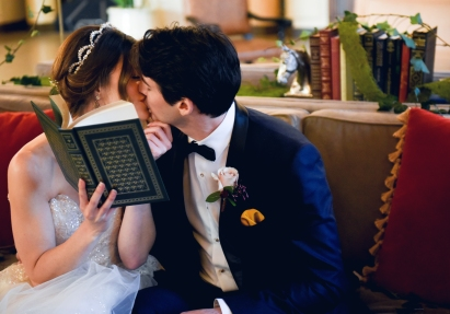 Beauty-and-the-Beast-Inspired-Wedding-MacArthur-Los-Angeles-69