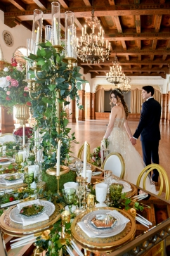 Beauty-and-the-Beast-Inspired-Wedding-MacArthur-Los-Angeles-7