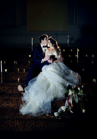 Beauty-and-the-Beast-Inspired-Wedding-MacArthur-Los-Angeles-84