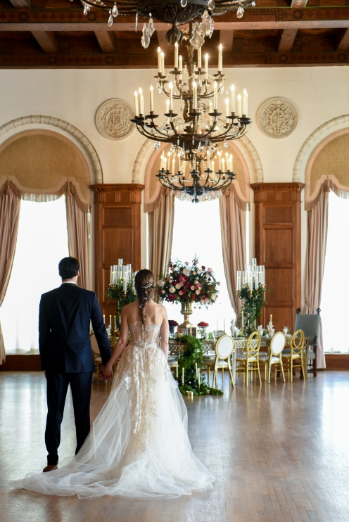 Beauty-and-the-Beast-Inspired-Wedding-MacArthur-Los-Angeles-9