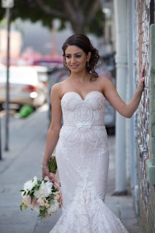 Downtown-LA-Arts-District-Wedding-Shoot-1