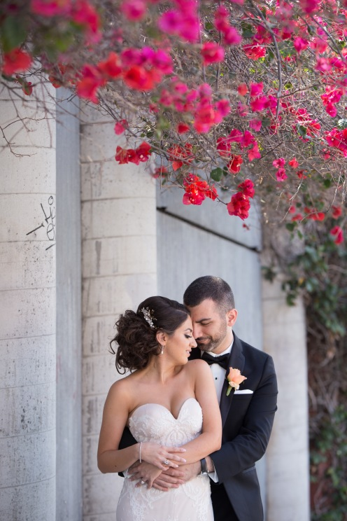 Downtown-LA-Arts-District-Wedding-Shoot-3