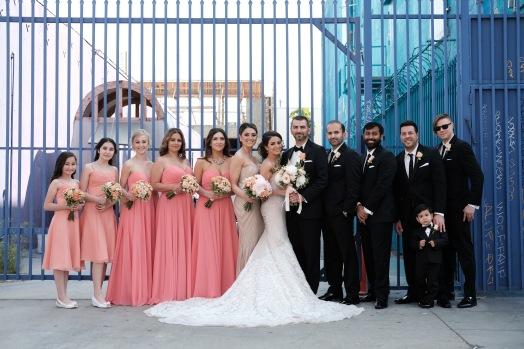 Downtown-LA-Arts-District-Wedding-Shoot-7