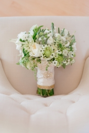 Armenian Wedding Bouquet