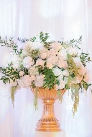 Armenian Wedding Centerpiece