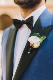 Hummingbird Nest Ranch Wedding - Tuxedo