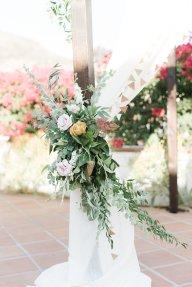Hummingbird-Nest-Ranch-Wedding-Geometric-Chic-30