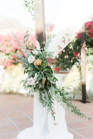 Hummingbird-Nest-Ranch-Wedding-Geometric-Chic-30